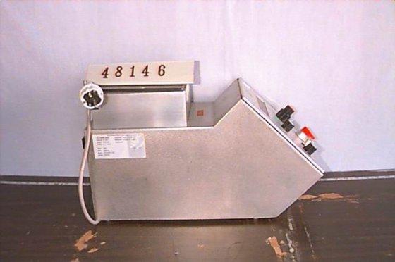 heart machine, stockert, Serial number