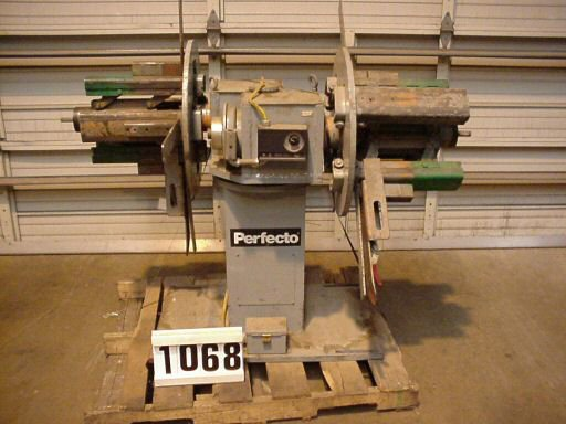 2000 Lb., PERFECTO, #12-M-DB, Double