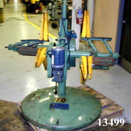 1500 Lb., REGAL, No. 1500-12DPR,