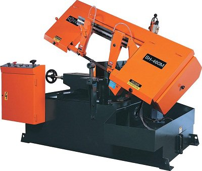 Cosen SH460, Horizontal Band Saw,