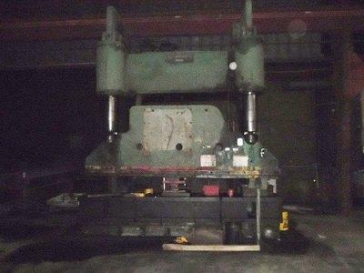 400 Ton, Cincinnati 400-H, 1967,