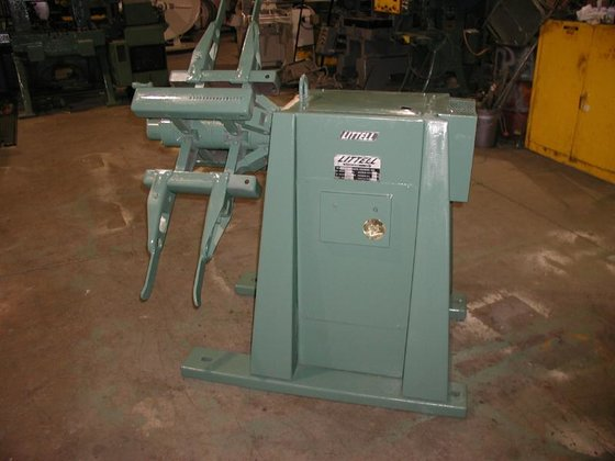 2000 Lb., LITTELL, No. 20-12,