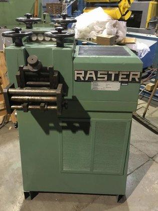 "4.7"" X .05"", RASTER, No."