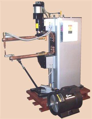 DN55, 30KVA, Welding Tech, 30-50KVA,