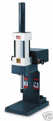 1000 lb, DAKE Model 1-210,