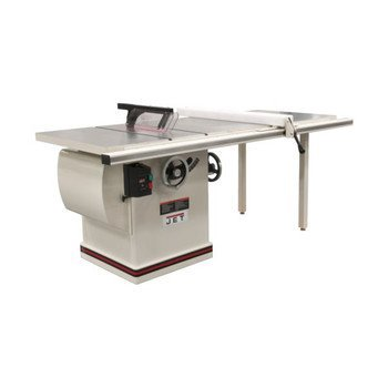 "Table Saw, Jet, JTAS-12-DX, 12""blade"