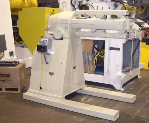 10000 Lbs. LITTELL No. 90-30,