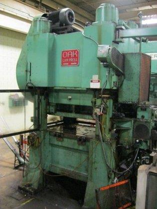 """200 Ton Oak 48-LP-200-449, 1""""Str.,"""