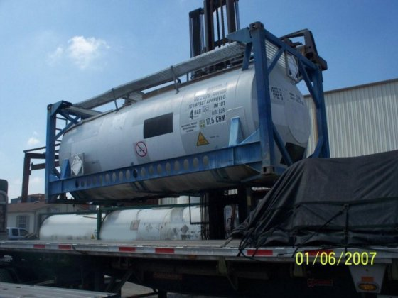 17500 Liter, 15+ quantity, IMO