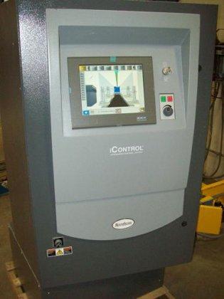 Nordson, iControl Powder Coating System,