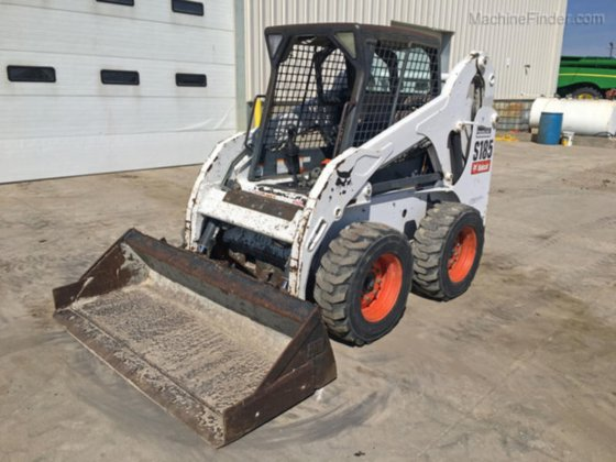 2007 Bobcat® S185 in Concordia, KS, USA