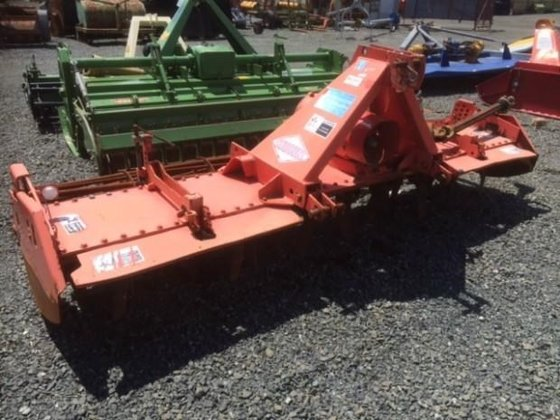 KUHN HRB302 in Wellington, New