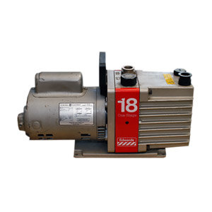 Edwards E1M18 Vacuum Pump in Hayward, CA, USA
