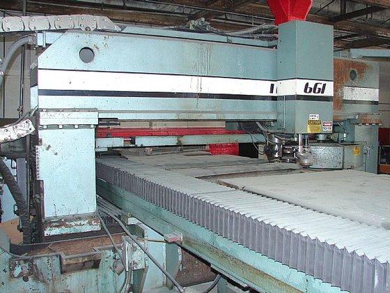 1987 40 ton / 200