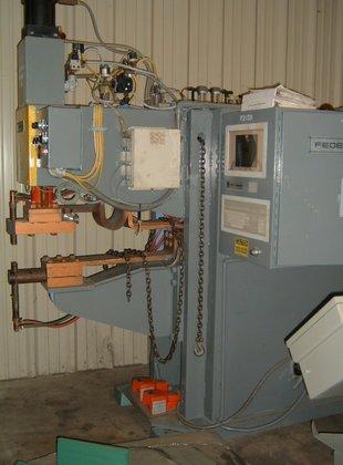 60 kVA Federal Model FG2A-36