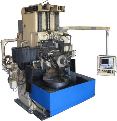 EX-CELL-O X-1100 CNC Vertical Turning
