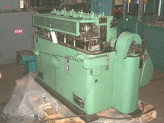 5 Stand Yoder Model M1-1/2