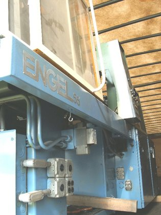 1992 55 ton Engel Model