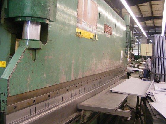 155 ton x 16' Pearson