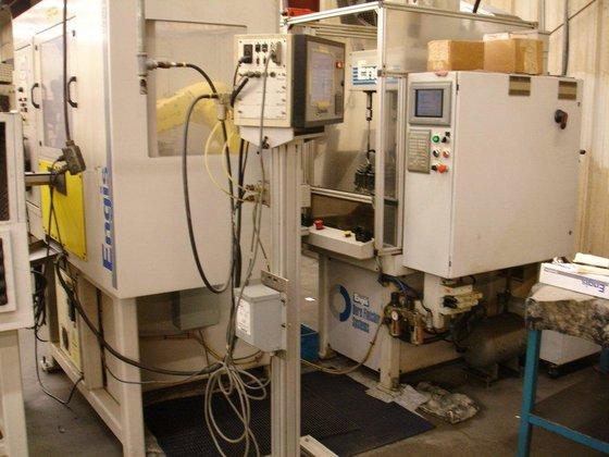 2007 Engis Model 0610-18 Micro