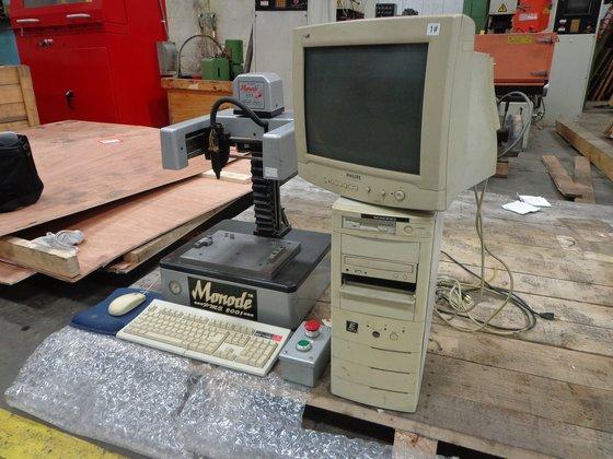 Monode PMS2001 Marking Machine in