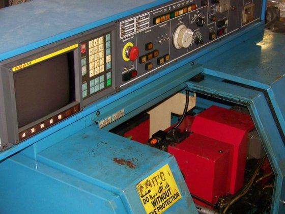 1990 Miyano Model BNC-12S CNC