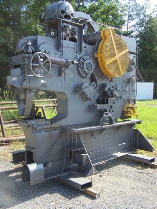 130 ton Buffalo Model 27UD