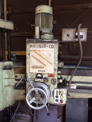 1980 Meuser M50R 5 Radial