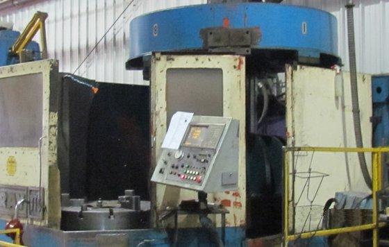 """1999 40"""" Gray Model VTS48"""