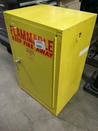 Protectoseal Model 6512 Flammable Liquid