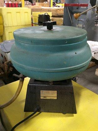 Raytech Model AV-25 SS Vibratory