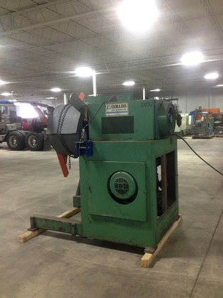 Dallas Industries Model DPR1036 10000