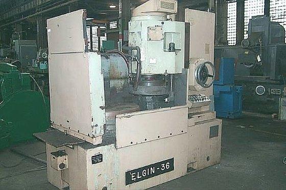 """1988 30"""" Elgin Model 36"""