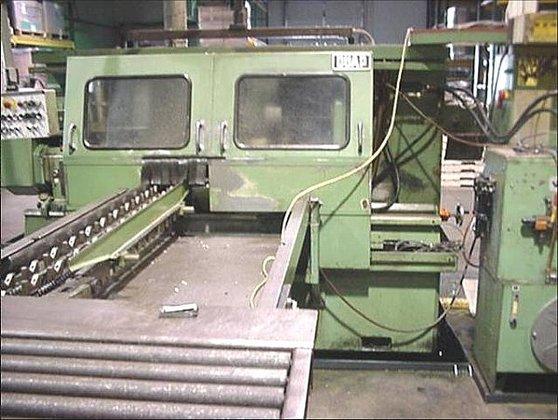 1980 Duap Model ZS-80-800-K Double