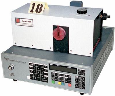 EG&G 1451 Plasma Monitor with