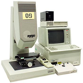 Zygo 5600 Maxim 3D Laser