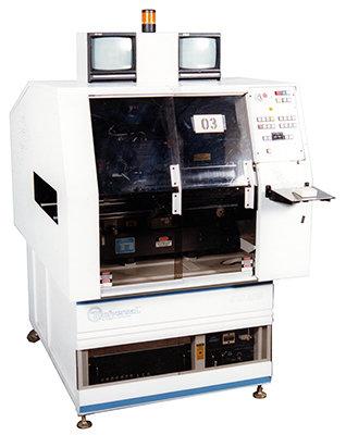 Universal Instruments 4713 ADM 29716