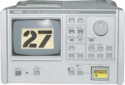 Anritsu MW910A 30713 in Freehold