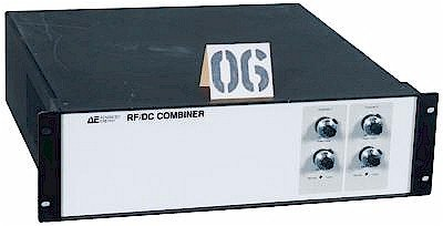 Advanced Energy RF/DC Combiner 30966