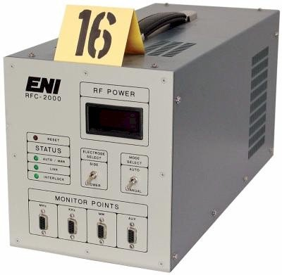 ENI RFC-2000 Controller in Freehold