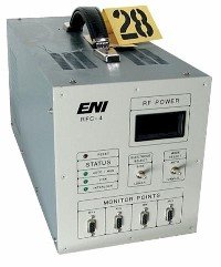 ENI RFC-4T Controller in Freehold