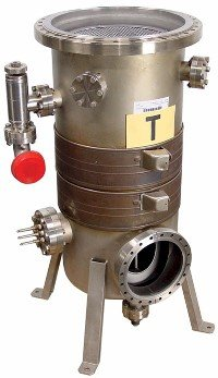 Miscellaneous Titanium Sublimation Pump 35993