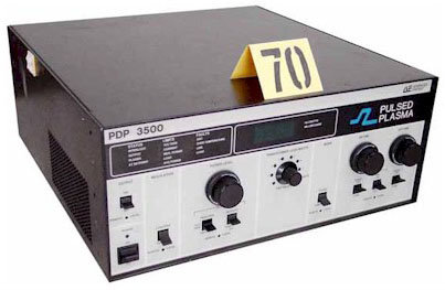 Advanced Energy PDP 3500 Mid-Frequency