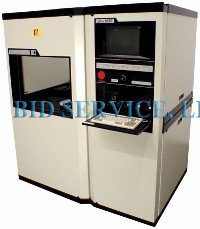 Prometrix UV 1050 38377 in