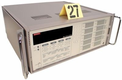 Keithley 7002 38776 in Freehold