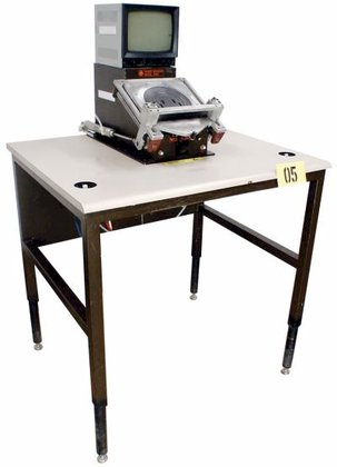 Micro Automation M3600 Tape Frame