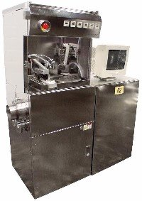 FAS Technologies MicroE™ 200 Extrusion