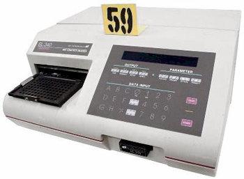 Bio-Tek Instruments EL 340 42637