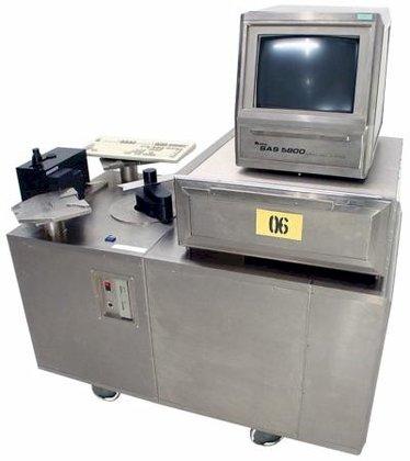 Particle Measuring SAS 5800 43516