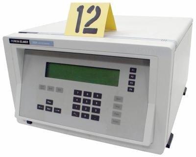 Perkin Elmer 785A/CORAD UV/VIS Detector